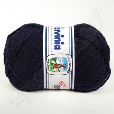 Пряжа Cervinia Бимбо (Пряжа Cervinia Бимбо, цвет 567 (темно-синий))