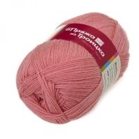 Пряжа Троицкая Водопад (0160 розовый)