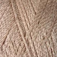 Пряжа YarnArt Pearl (134 песочный)