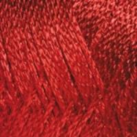 Пряжа YarnArt Pearl (118 красный)