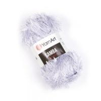 Пряжа YarnArt Samba (10 серый)