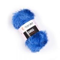 Пряжа YarnArt Samba (40 т.голубой)