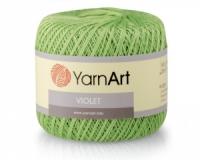 Пряжа YarnArt Violet