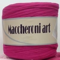 Пряжа  Maccheroni Art однотонная (Пряжа Maccheroni Art, цвет 2-3)