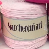 Пряжа  Maccheroni Art однотонная (Пряжа Maccheroni Art, цвет 2-2)