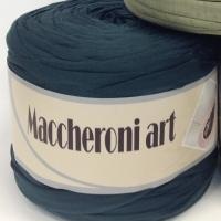 Пряжа  Maccheroni Art однотонная (Пряжа Maccheroni Art, цвет 3-1)