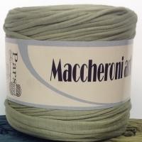 Пряжа  Maccheroni Art однотонная (Пряжа Maccheroni Art, цвет 3-2)