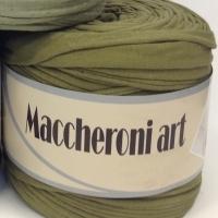 Пряжа  Maccheroni Art однотонная (Пряжа Maccheroni Art, цвет 3-3)