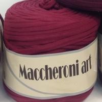 Пряжа  Maccheroni Art однотонная (Пряжа Maccheroni Art, цвет 11-2)