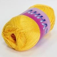 Пряжа Сеам Анна 20 (513 желтый)