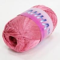 Пряжа Сеам Анна 20 (522 розовый)
