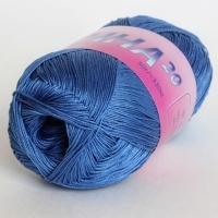 Пряжа Сеам Анна 20 (562 т.голубой)