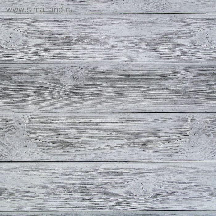 Фотофон Седое дерево, 70х100 см, бумага, 130 г/м