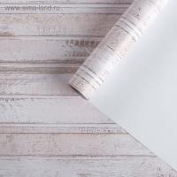 Фотофон Розовые доски, 70х100 см, бумага, 130 г/м