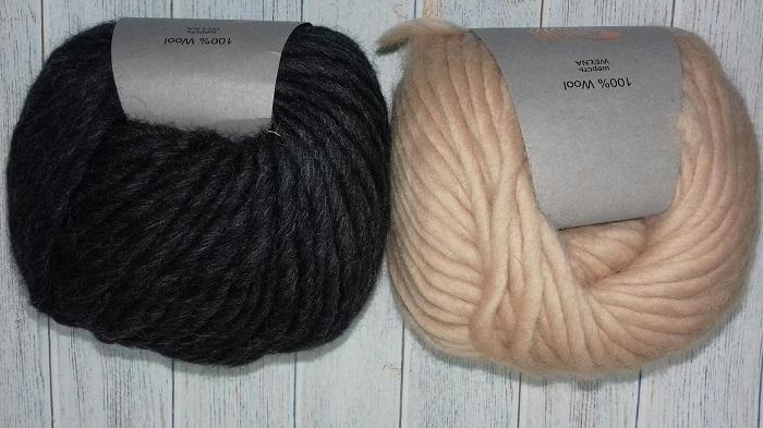 Пряжа Gazzal Pure Wool-4