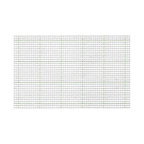Канва в упаковке ГАММА 100%хлопок 50х50см 11кл в клетку белый
