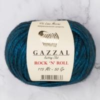 Пряжа Gazzal Rock n Roll (Пряжа Gazzal Rock n Roll, цвет 13185)