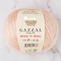 Пряжа Gazzal Rock n Roll (Пряжа Gazzal Rock n Roll, цвет 13191)