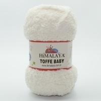 Пряжа Himalaya Toffee baby (78102 молочный)