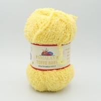 Пряжа Himalaya Toffee baby (78103 желтый)