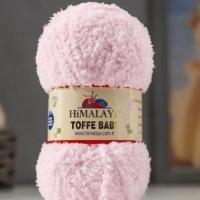 Пряжа Himalaya Toffee baby (78104 нежно-розовый)