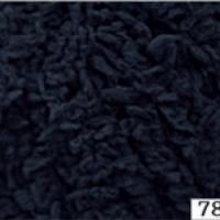 Пряжа Himalaya Toffee baby (78121 черный)