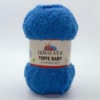 Пряжа Himalaya Toffee baby (78123 синий)