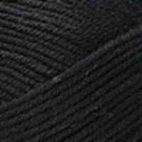 Пряжа Nako Calico (Пряжа Nako Calico, цвет 217 чёрный)