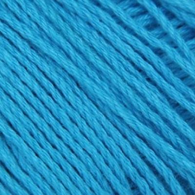 Пряжа Сеам Болеро (Пряжа Сеам Болеро, цвет 18 небесно-синий с бирюзой)