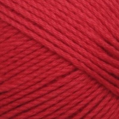 Пряжа Сеам Болеро (Пряжа Сеам Болеро, цвет 28 красный (новинка))