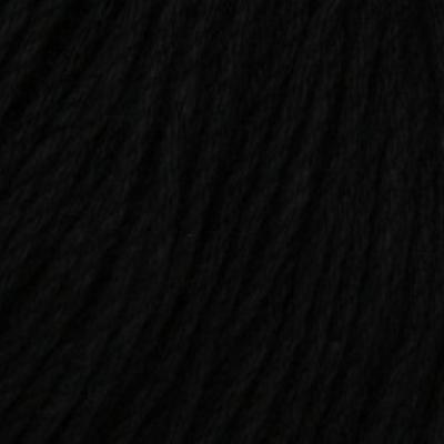 Пряжа Сеам Болеро (Пряжа Сеам Болеро, цвет 02 чёрный)