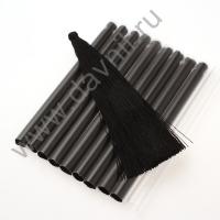 Кисточки 9 см 600 нитей (черные 19)