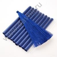 Кисточки 9 см 600 нитей (синие 16)