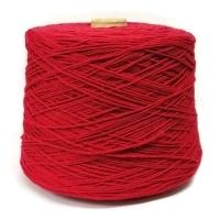 Пряжа Борго (Borgo) 852 красный (852 красный)