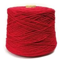 Пряжа Борго (Borgo) 852 красный