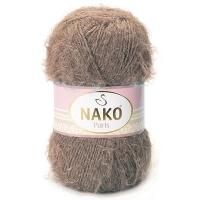 Пряжа Nako Paris (Пряжа Nako Paris, цвет 3890 т. бежевый)