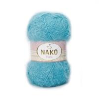 Пряжа Nako Paris (Пряжа Nako Paris, цвет 5498 тропическое море)