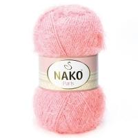 Пряжа Nako Paris (Пряжа Nako Paris, цвет 314 малина)