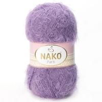 Пряжа Nako Paris (Пряжа Nako Paris, цвет 6684 сиреневый)