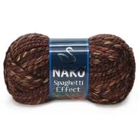 Пряжа Nako Spaghetti Effect (Пряжа Nako Spaghetti Effect, цвет 7511)