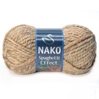 Пряжа Nako Spaghetti Effect (Пряжа Nako Spaghetti Effect, цвет 7792)