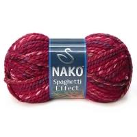 Пряжа Nako Spaghetti Effect (Пряжа Nako Spaghetti Effect, цвет 7794)