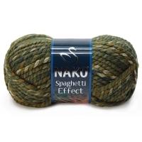 Пряжа Nako Spaghetti Effect (Пряжа Nako Spaghetti Effect, цвет 7796)