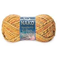 Пряжа Nako Spaghetti Effect (Пряжа Nako Spaghetti Effect, цвет 75533)