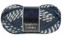 Пряжа Nako Spaghetti Combo