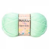 Пряжа Nako Super Bebe