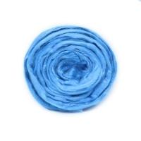 Волокно для валяния вискоза Троицкая (2820 воздушно-голубой)