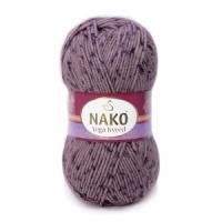Пряжа Nako Vega tweed