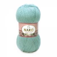 Пряжа Nako Angora Luks