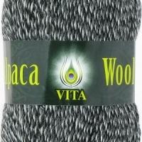 Пряжа Vita Alpaca Wool (Пряжа Vita Alpaca Wool, цвет 2988)